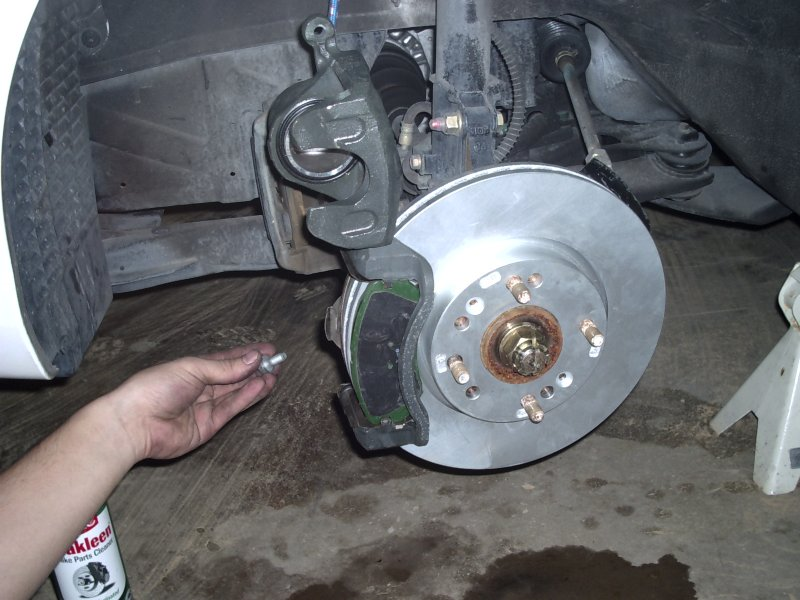 Hyundai Elantra 2001 Do It Yourself Articles